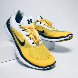 62daba95a9e9 Nike Shoes - NIKE FREE TRAINER V7 WEEK ZERO MICHIGAN